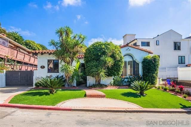 4115 Twiggs St, San Diego, CA 92110 (#210001824) :: Dannecker & Associates