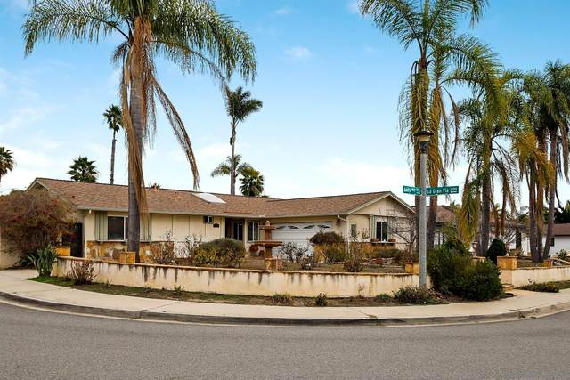 7722 Anillo Way, Carlsbad, CA 92009 (#210001838) :: Neuman & Neuman Real Estate Inc.