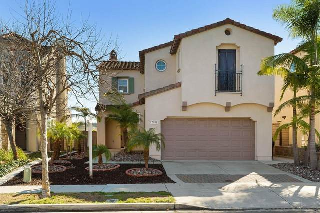 12851 Briarcrest Pl, San Diego, CA 92130 (#210001849) :: Compass