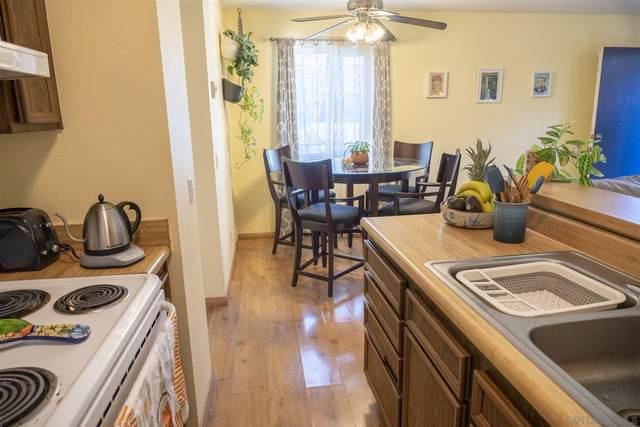 3783 Swift Ave. #1, San Diego, CA 92104 (#210001853) :: Dannecker & Associates