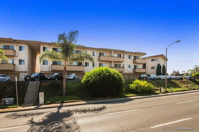 6665 Mission Gorge Rd. D18, San Diego, CA 92120 (#210001855) :: Neuman & Neuman Real Estate Inc.