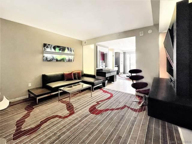 207 5th #1058, San Diego, CA 92101 (#210001861) :: San Diego Area Homes for Sale