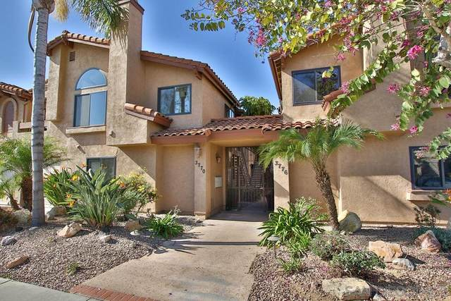 3776 Pershing Ave #5, San Diego, CA 92104 (#210001878) :: Yarbrough Group
