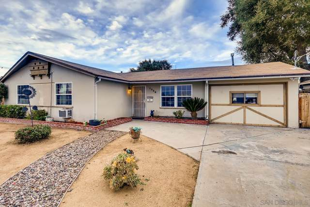 1528 Condor Ave, El Cajon, CA 92019 (#210001915) :: Tony J. Molina Real Estate