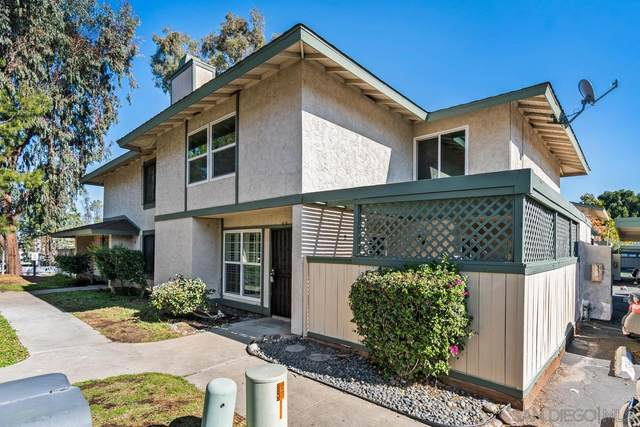 9620 Caminito Tizona, Mira Mesa, CA 92126 (#210001928) :: Neuman & Neuman Real Estate Inc.