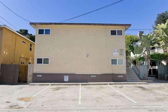3140-46 Reynard Way, San Diego, CA 92103 (#210001976) :: Yarbrough Group