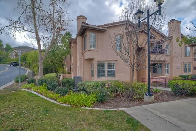18686 Caminito Cantilena #209, San Diego, CA 92128 (#210001978) :: The Legacy Real Estate Team
