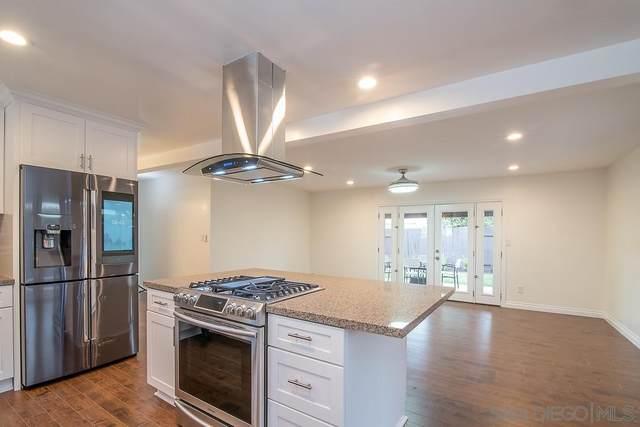6244 Lake  Arago, San Diego, CA 92119 (#210001988) :: The Legacy Real Estate Team
