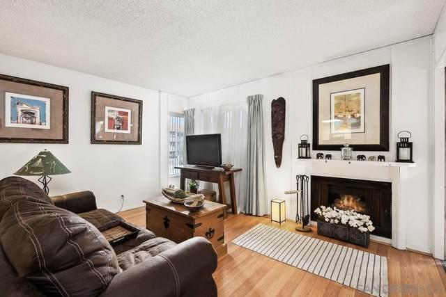 10350 Caminito Cuervo #97, San Diego, CA 92108 (#210001996) :: PURE Real Estate Group