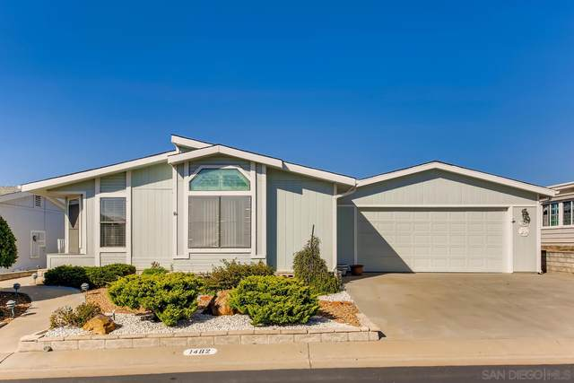 1482 Puritan Dr, Oceanside, CA 92057 (#210002035) :: Team Forss Realty Group