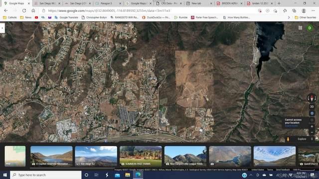 Bridon Rd #00, El Cajon, CA 92021 (#210002093) :: Team Forss Realty Group