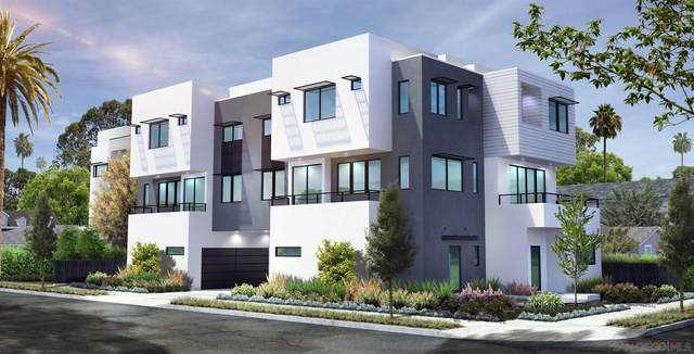 2846 Polk Avenue, San Diego, CA 92104 (#210002116) :: Dannecker & Associates