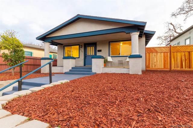 2727 C Street, San Diego, CA 92102 (#210002200) :: Team Forss Realty Group