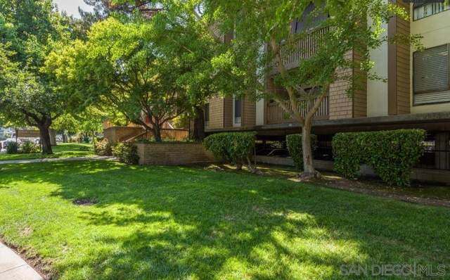 49 Showers Drive A130, Mountain View, CA 94040 (#210002210) :: Carrie Filla & Associates