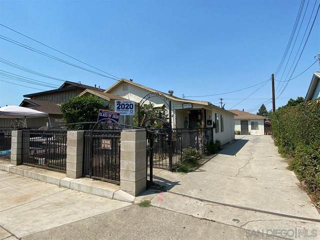 6601 Kingman Ave, Buena Park, CA 90621 (#210002224) :: Wannebo Real Estate Group