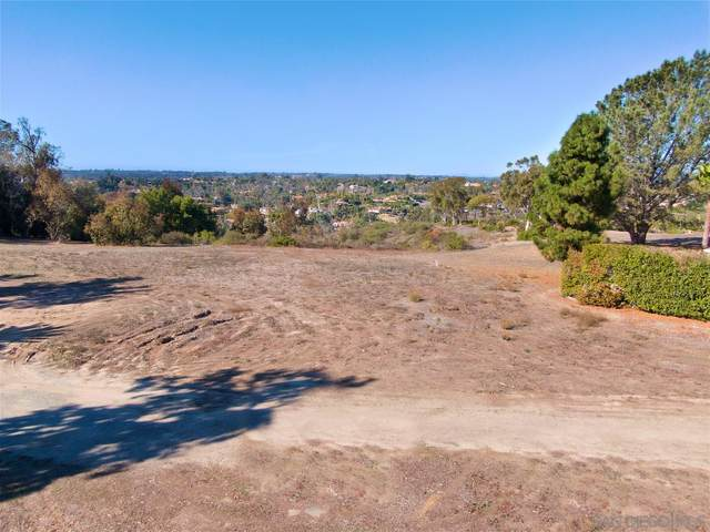 6676 Niemann Ranch Rd #43, Rancho Santa Fe, CA 92067 (#210002339) :: San Diego Area Homes for Sale