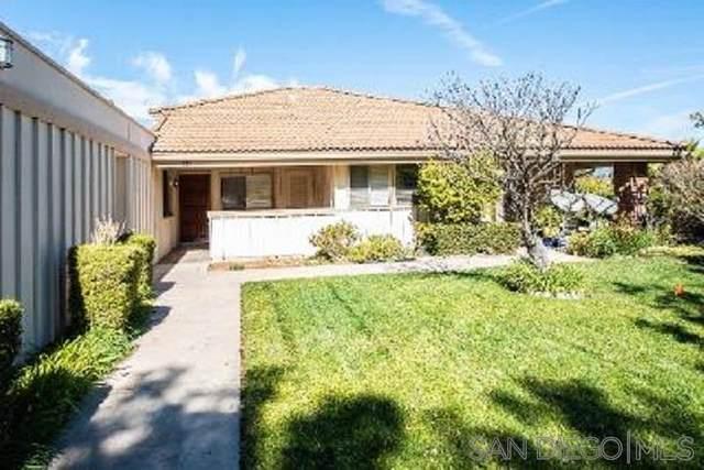17465 Plaza Del Curtidor #207, San Diego, CA 92128 (#210002400) :: Neuman & Neuman Real Estate Inc.