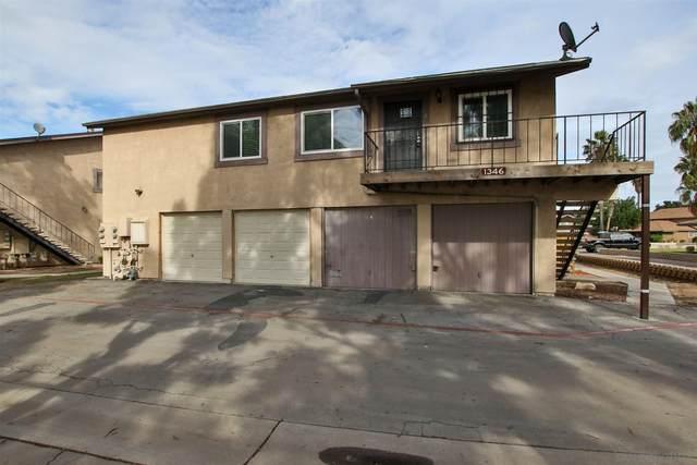 1346 W W San Ysidro Blvd D, San Ysidro, CA 92173 (#210002455) :: Carrie Filla & Associates