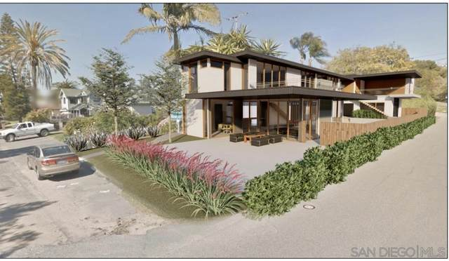 2387 Newport Ave, Cardiff By The Sea, CA 92007 (#210002534) :: Carrie Filla & Associates