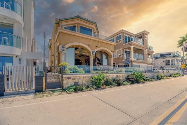 3409 Ocean Front Walk, San Diego, CA 92109 (#210002545) :: Neuman & Neuman Real Estate Inc.