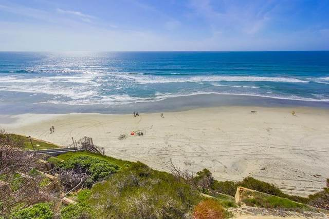 805 Beachfront Dr B, Solana Beach, CA 92075 (#210002609) :: COMPASS