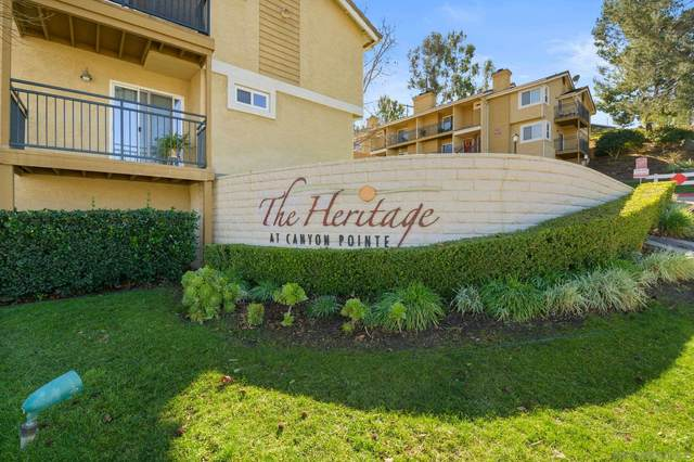 495 San Pasqual Valley Rd #124, Escondido, CA 92027 (#210002677) :: San Diego Area Homes for Sale