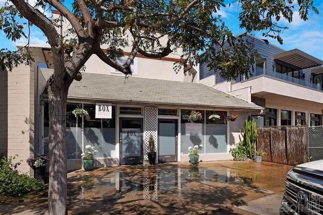 5644-48 La Jolla Blvd, La Jolla, CA 92037 (#210002703) :: Carrie Filla & Associates