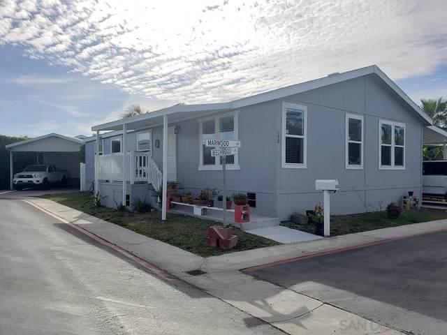 158 Marwood Ln., Oceanside, CA 92054 (#210002826) :: Carrie Filla & Associates