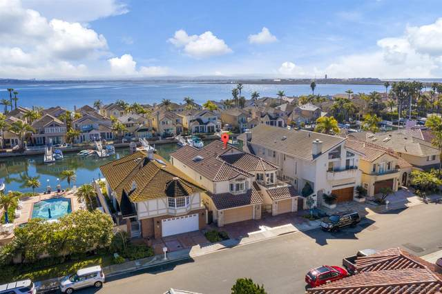 17 Buccaneer Way, Coronado, CA 92118 (#210002856) :: Neuman & Neuman Real Estate Inc.
