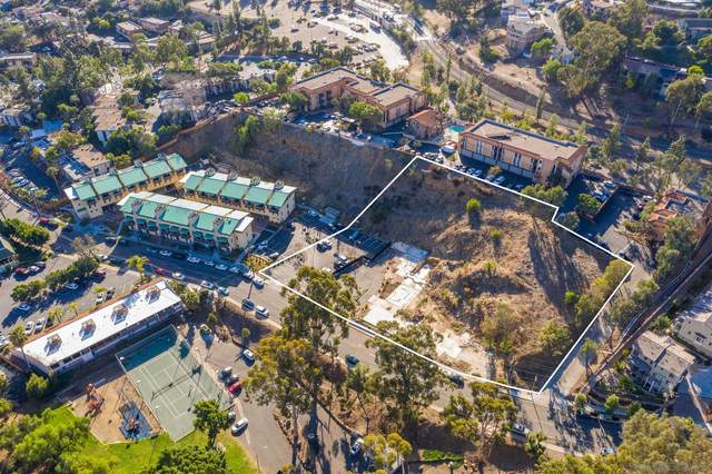 4400 Palm Ave. Na, La Mesa, CA 91941 (#210002917) :: The Legacy Real Estate Team