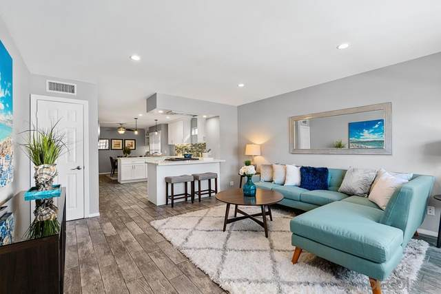 465 Orange, Coronado, CA 92118 (#210002926) :: Neuman & Neuman Real Estate Inc.