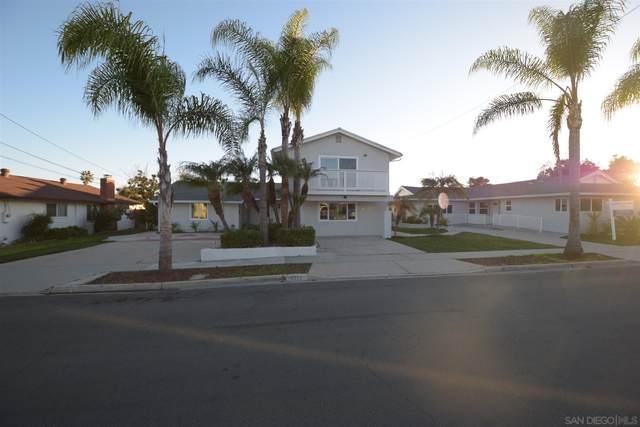 8333 Lake Gaby Avenue, San Diego, CA 92119 (#210002945) :: Neuman & Neuman Real Estate Inc.
