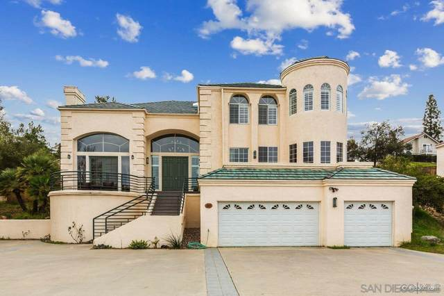 2521 Alpine Blvd, Alpine, CA 91901 (#210002968) :: Neuman & Neuman Real Estate Inc.