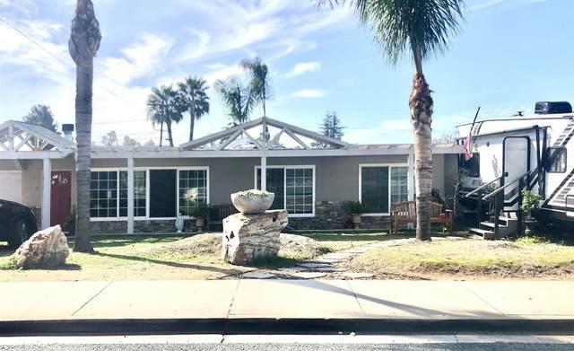 398 N Westwind Dr, El Cajon, CA 92020 (#210003067) :: Neuman & Neuman Real Estate Inc.