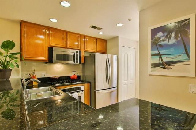 1501 India Street #207, San Diego, CA 92101 (#210003087) :: Carrie Filla & Associates