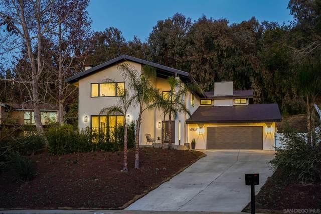 6967 Paseo Laredo, La Jolla, CA 92037 (#210003138) :: PURE Real Estate Group