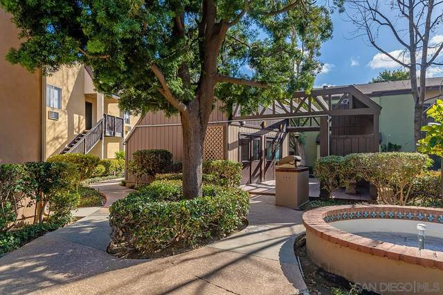 7932 Mission Center Ct D, San Diego, CA 92108 (#210003149) :: Carrie Filla & Associates