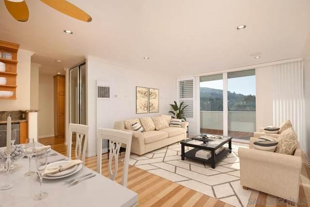 2510 Torrey Pines Rd. #408, La Jolla, CA 92037 (#210003265) :: Carrie Filla & Associates