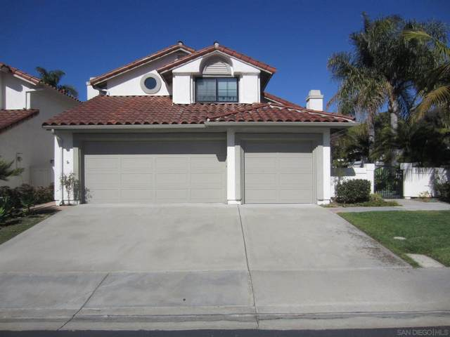 3986 Caminito Cassis, San Diego, CA 92122 (#210003275) :: SD Luxe Group