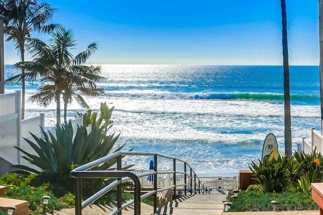 5172 Shore Drive, Carlsbad, CA 92008 (#210003286) :: Neuman & Neuman Real Estate Inc.