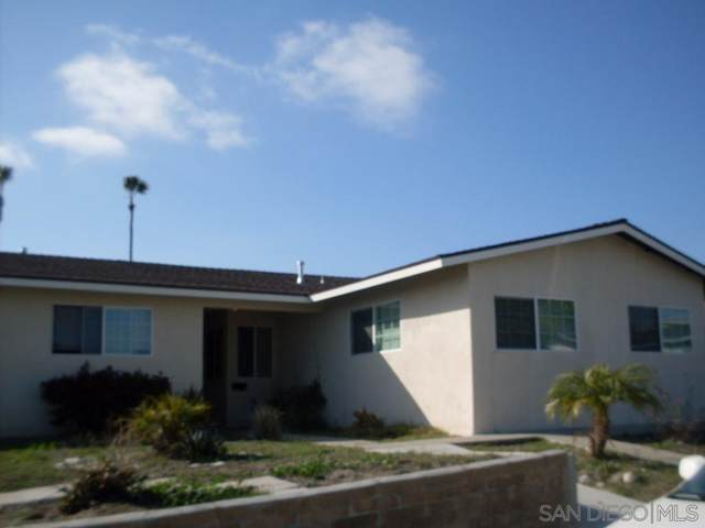 2939 Luana  Drive, Oceanside, CA 92056 (#210003310) :: Cay, Carly & Patrick | Keller Williams