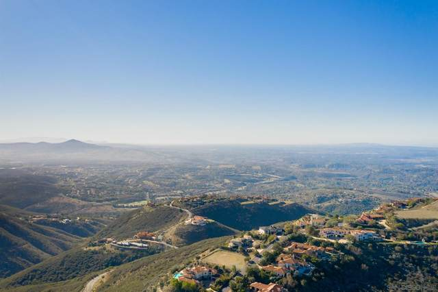 7957 Camino De Arriba #131, Rancho Santa Fe, CA 92067 (#210003339) :: Wannebo Real Estate Group