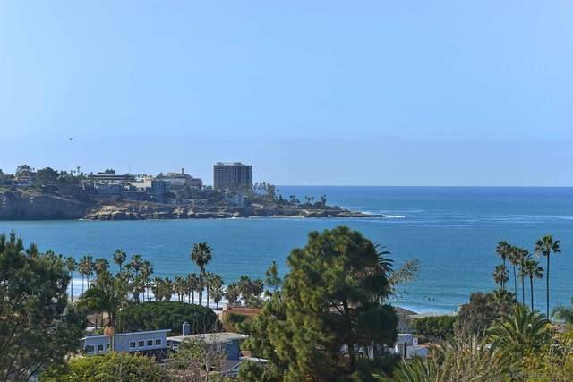 8598 Ruette Monte Carlo, La Jolla, CA 92037 (#210003351) :: Carrie Filla & Associates