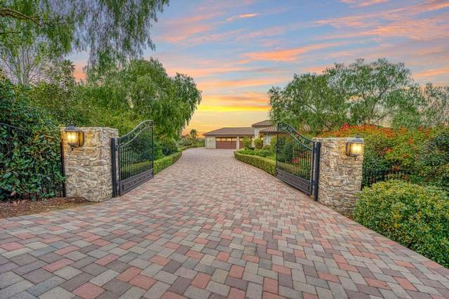 31781 Wrightwood Road, Bonsall, CA 92003 (#210003376) :: The Marelly Group | Compass