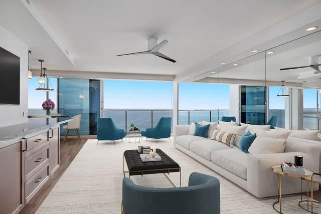 1760 Avenida Del Mundo #1005, Coronado, CA 92118 (#210003378) :: PURE Real Estate Group