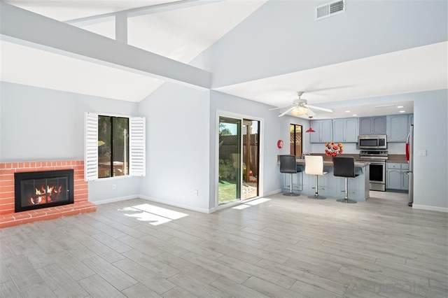 2478 Nielsen St, El Cajon, CA 92020 (#210003390) :: Neuman & Neuman Real Estate Inc.