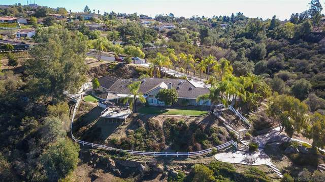 1020 Tesla Lane, Fallbrook, CA 92028 (#210003417) :: Neuman & Neuman Real Estate Inc.