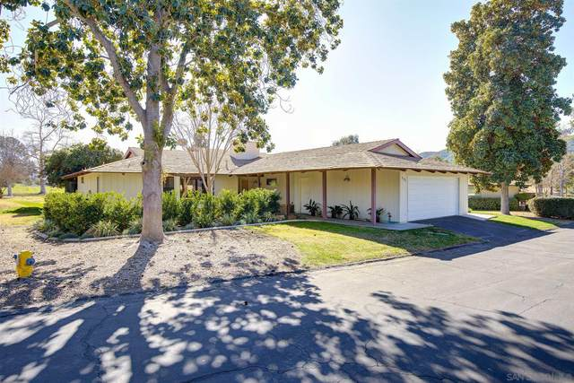 33221 Mill Creek Road, Pauma Valley, CA 92061 (#210003427) :: Neuman & Neuman Real Estate Inc.