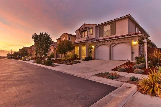6422 Lilac Way, San Diego, CA 92130 (#210003462) :: Neuman & Neuman Real Estate Inc.