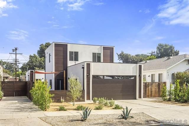3209 Larga Ave, Los Angeles, CA 90039 (#210003473) :: Neuman & Neuman Real Estate Inc.